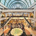 Getting the most from Shopping Malls